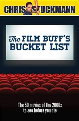 Film Buff's Bucket List book
