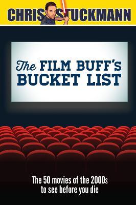 Film Buff's Bucket List book