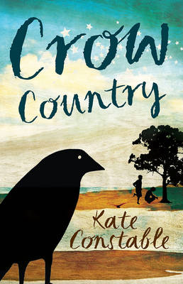 Crow Country by Kate Constable
