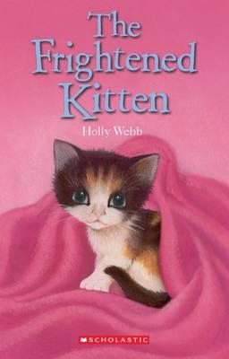 Frightened Kitten book