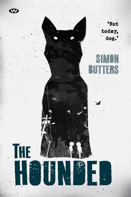 The Hounded by Simon Butters