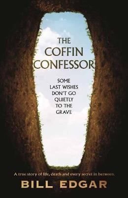 The Coffin Confessor book
