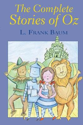 Complete Stories of Oz book