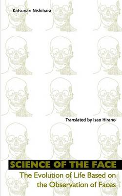 Science of the Face by Katsunari Nishihara