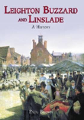 Leighton Buzzard and Linslade book
