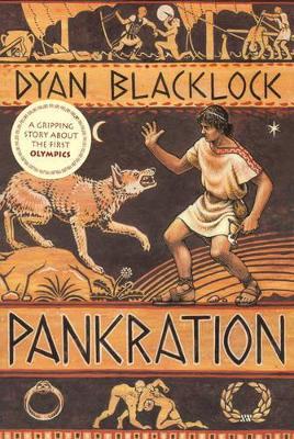 Pankration book