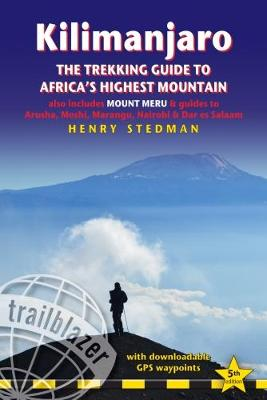 Kilimanjaro by