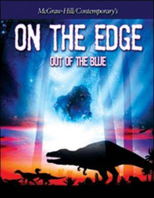 On the Edge: Out of the Blue, Student Text by Henry Billings