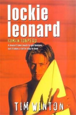Lockie Leonard Human Torpedo book