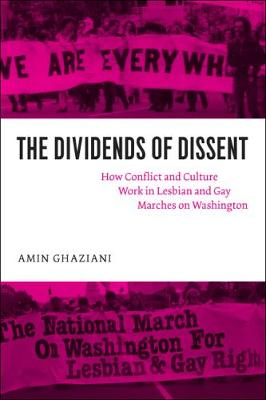 Dividends of Dissent by Amin Ghaziani