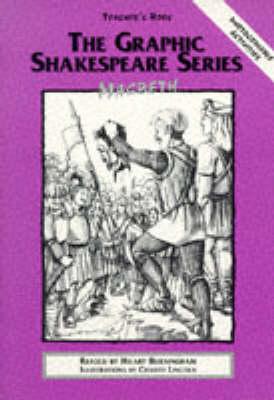 Macbeth Teacher's Book by William Shakespeare