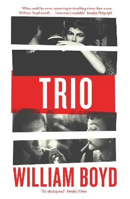 Trio by William Boyd
