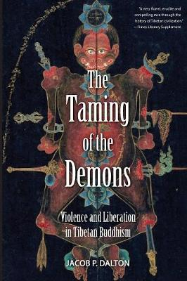 The Taming of the Demons by Jacob P. Dalton