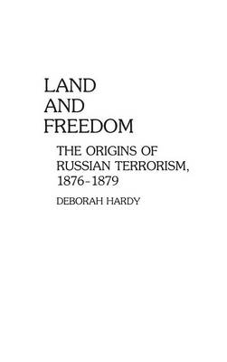 Land and Freedom by Deborah Hardy