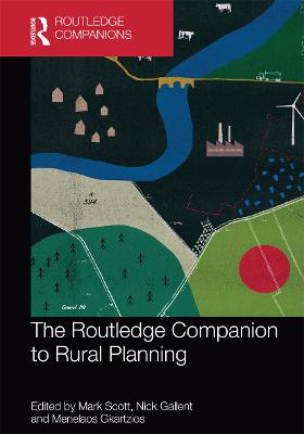 The Routledge Companion to Rural Planning book
