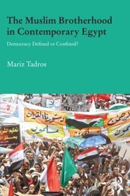 Muslim Brotherhood in Contemporary Egypt book