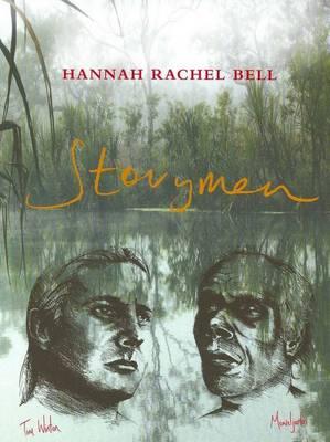 Storymen by Hannah Rachel Bell