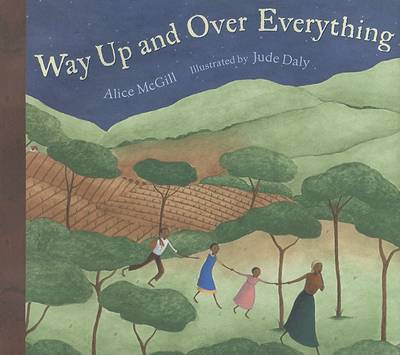 Way Up and Over Everything by Jude Daly
