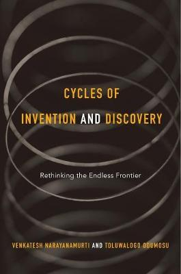 Cycles of Invention and Discovery book