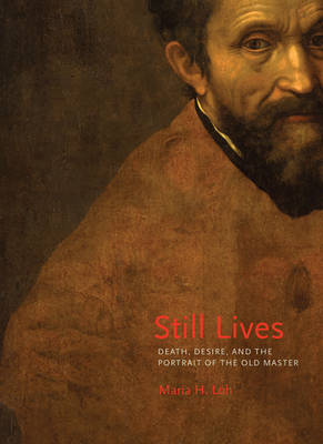 Still Lives book