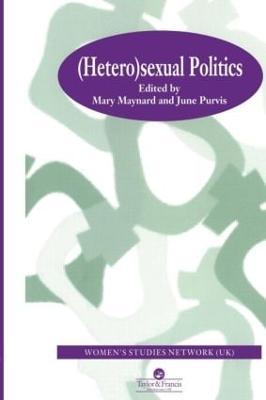 (Hetero)sexual Politics book
