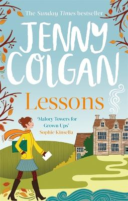 Maggie Adair: #3A Lessons Part 1 by Jenny Colgan