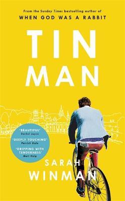 Tin Man book