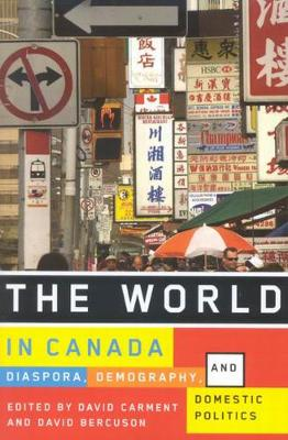 The World in Canada by David Carment