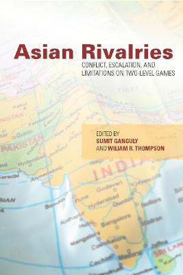 Asian Rivalries book