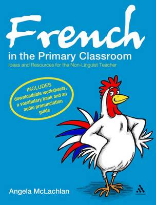 French in the Primary Classroom book