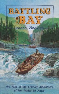 Battling the Bay by Jordan Zinovich