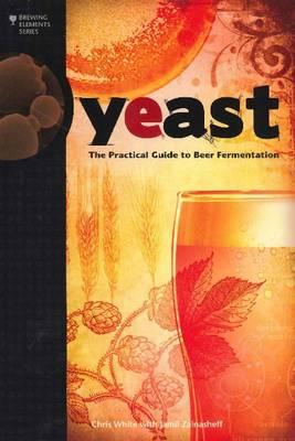 Yeast by Chris White
