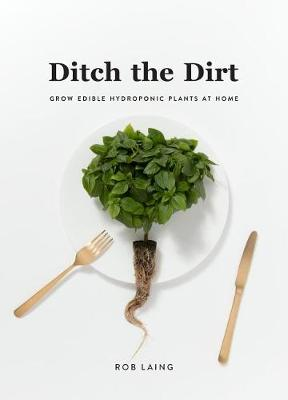 Ditch the Dirt by Laing Rob