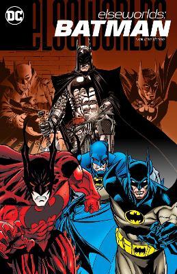 Elseworlds Batman TP Vol 3 by Various