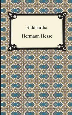 Siddhartha by Herman Hesse