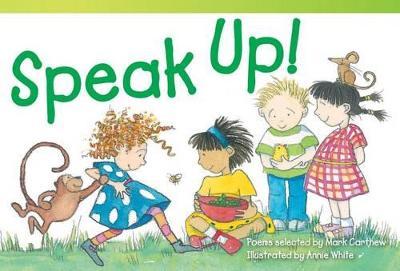 Speak Up! by Mark Carthew