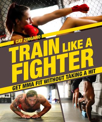Train Like a Fighter book