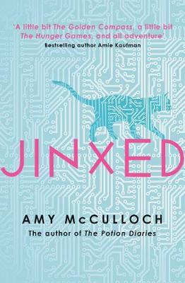 Jinxed book