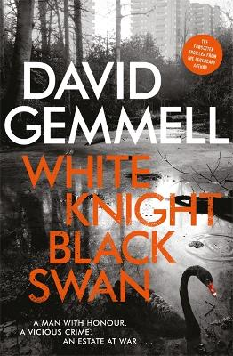 White Knight/Black Swan book