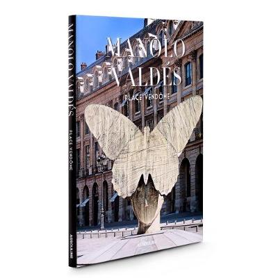 Manolo Valdes book