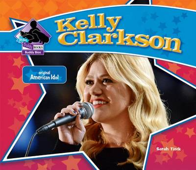 Kelly Clarkson by Sarah Tieck