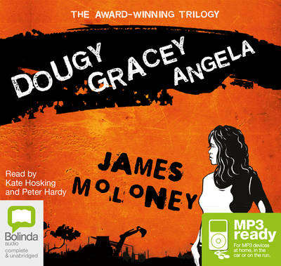 Dougy Gracey Angela by James Moloney