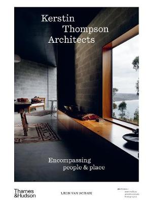 Kerstin Thompson Architects: Encompassing People and Place book