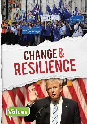 Change & Resilience by Holly Duhig