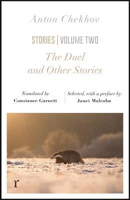 The Duel and Other Stories (riverrun editions): an exquisite collection from one of Russia's greateat writers by Anton Chekhov