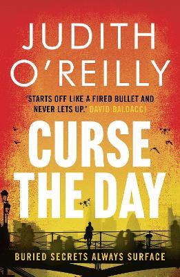 Curse the Day book