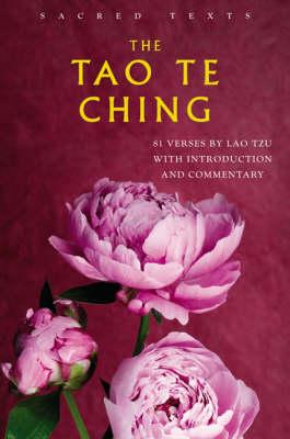 The Tao Te Ching by Laozi