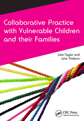 Collaborative Practice with Vulnerable Children and Their Families book
