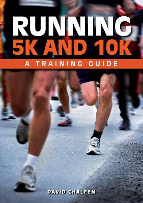 Running 5K and 10K book