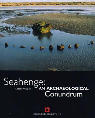 Seahenge by Charlie Watson